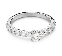 """Engagement ring with brilliant """"Grace 171"""""""