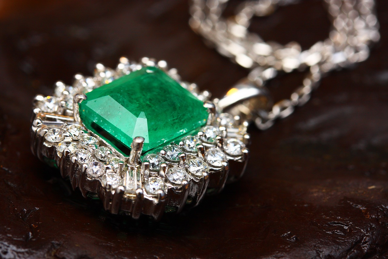 Smaragdai