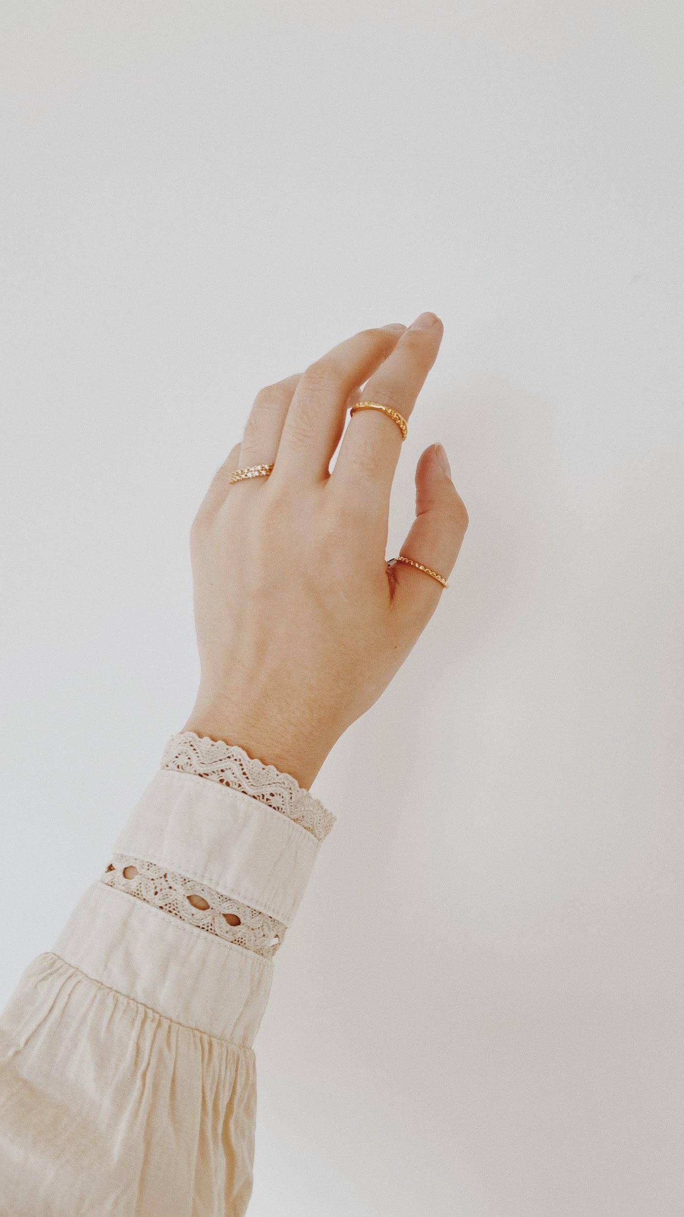 Žiedų nešiojimo reikšmės