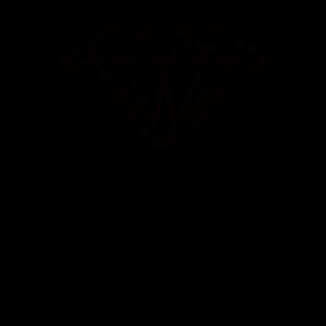 Deimantų dydžių palyginimas